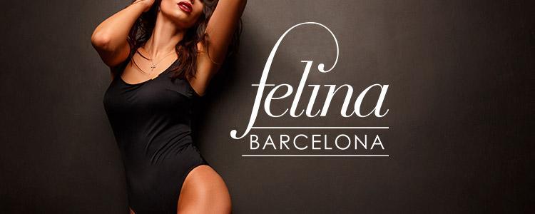 felina escort barcelona