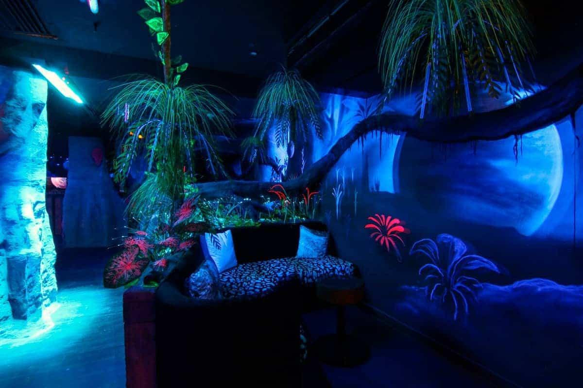 Blue Night Strip Club -Escorts Barcelona - Best Strip Club ...