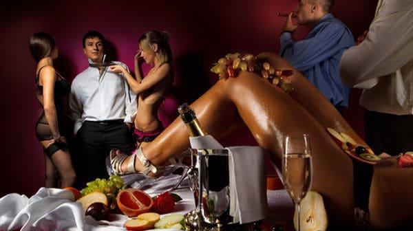 Services Strip Clubs Barcelona
