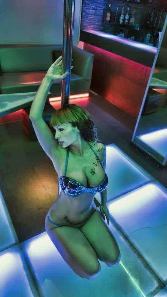 nightclubs barcelona