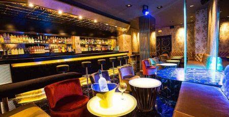 Review: Darling Barcelona Strip Club